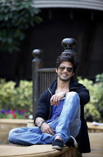 Shahid Kapoor's Latest photoshoot from Hindustan Times