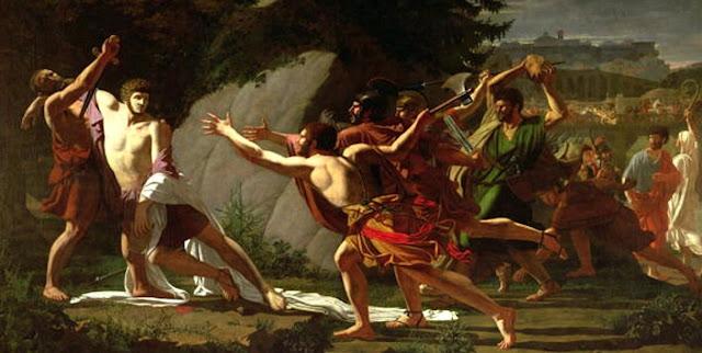 Cayo Graco e historia de Roma