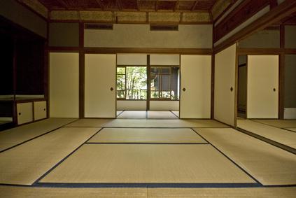 Les Cloisons Japonaises Modernes