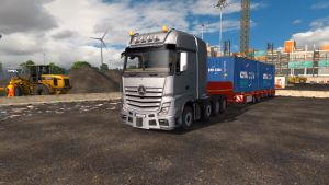 20 Trailers pack standalone