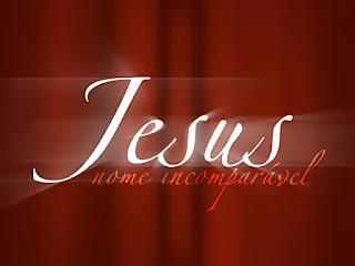 O Poderoso Nome de Jesus