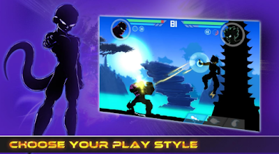 Game Shadow Battle Android