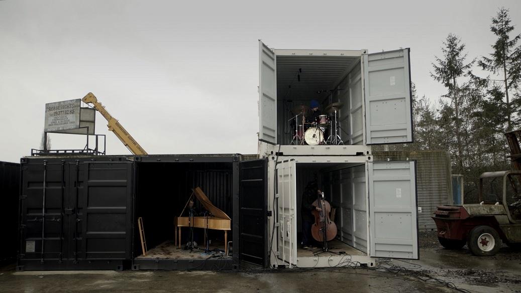 Republic of jazz: aug 30 2018