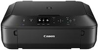 Canon PIXMA MG5500 Series Driver Download & Software