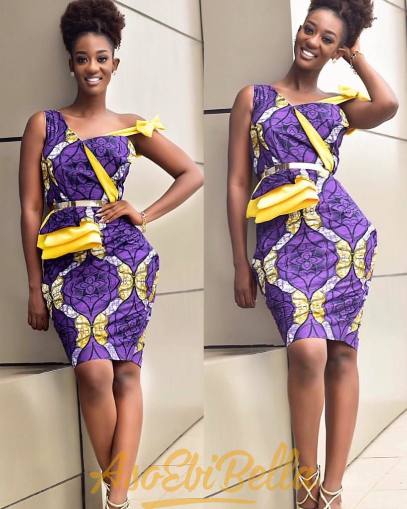 #EbFabLook Vol 43C for classy Men: Try This New Aso-Ebi Style 2020