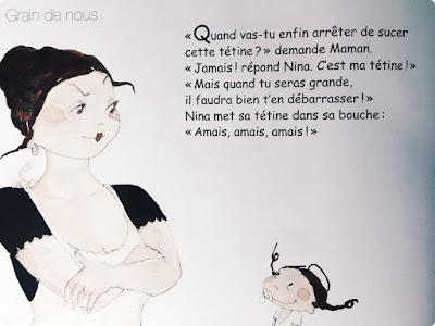By grain de nous