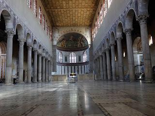 Basilica de Santa Sabina