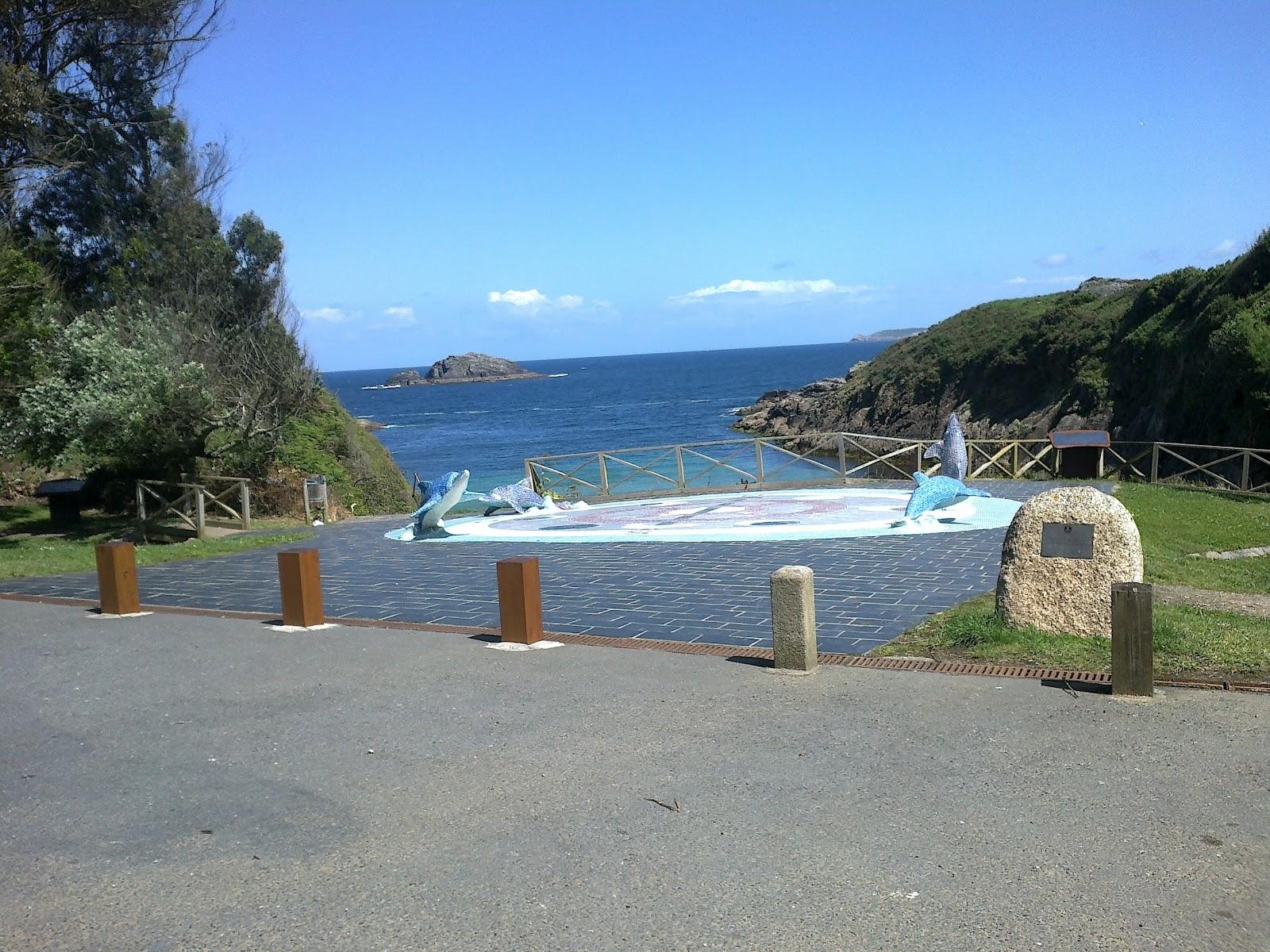 Puerto de Dexo en Oleiros