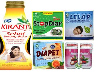 penggolongan obat tradisional farida apt