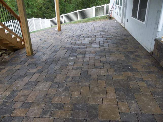 Paver Patio Installation Company Kansas City 816 500 4198 Offers Patio  Paver Installation That Will Fit In Your Budget: Brick Pavers Kansas City  Cost Less ...