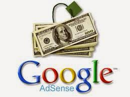 Google Adsense Page Positioning