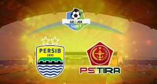 PS Tira Sesumbar Kalahkan Persib Bandung di Bantul - Liga 1 30 Juli 2018