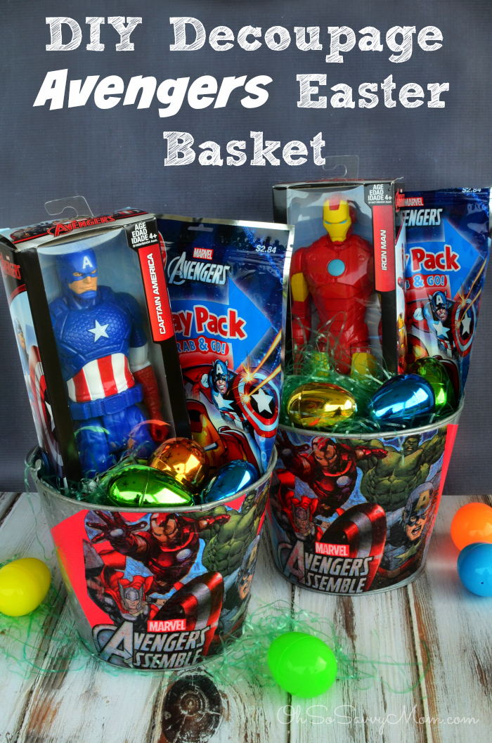 Top 10 No Candy Themed Easter Basket Ideas Preschool