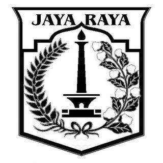 logo jaya raya hitam putih vector wish qatar