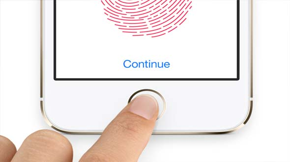Touch ID, Touch ID tips for iPads and iPhones