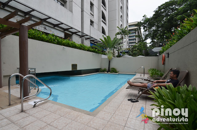 Somerset Olympia Makati Serviced Apartments Review Pinoy Adventurista