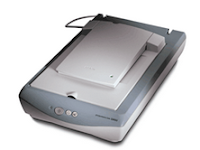 Epson Perfection 1240U Photo Driver Download - Windows, Mac