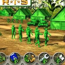 تحميل لعبة الجيش الاخضر 2015
