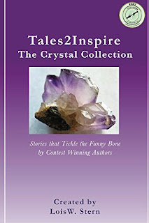 https://www.amazon.com/Tales2Inspire-Crystal-Collection-Stories-Tickle-ebook/dp/B0184JSI7K/ref=sr_1_1?keywords=Tales2Inspire+Humor&qid=1556343620&s=books&sr=1-1-catcorr