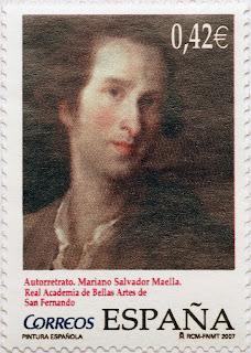MARIANO SALVADOR MAELLA