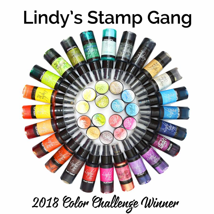 Lindy's challenge winner March 2018