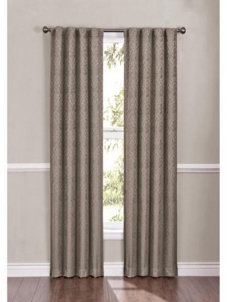 idea of eclipse blackout curtain liner