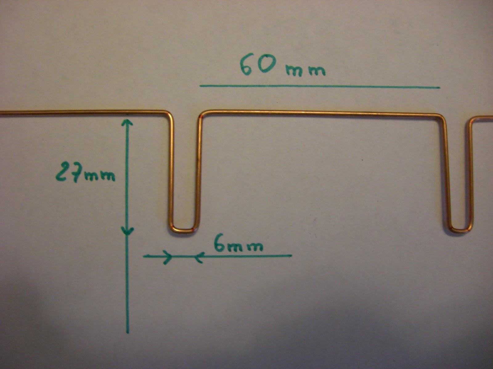 Schema antenne omnidirectionnelle