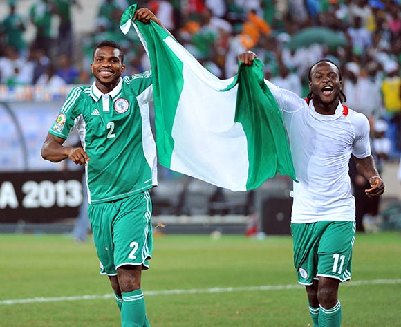 afcon+champs+3 - Good moment of Super Eagles- Photos