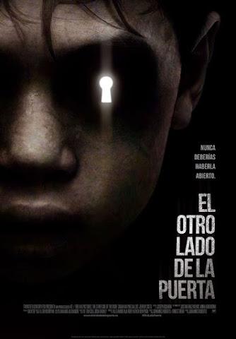 descargar JEl Otro Lado de la Puerta HD 720p [MEGA] [LATINO] gratis, El Otro Lado de la Puerta HD 720p [MEGA] [LATINO] online