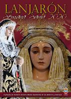 Lanjarón - Semana Santa 2020