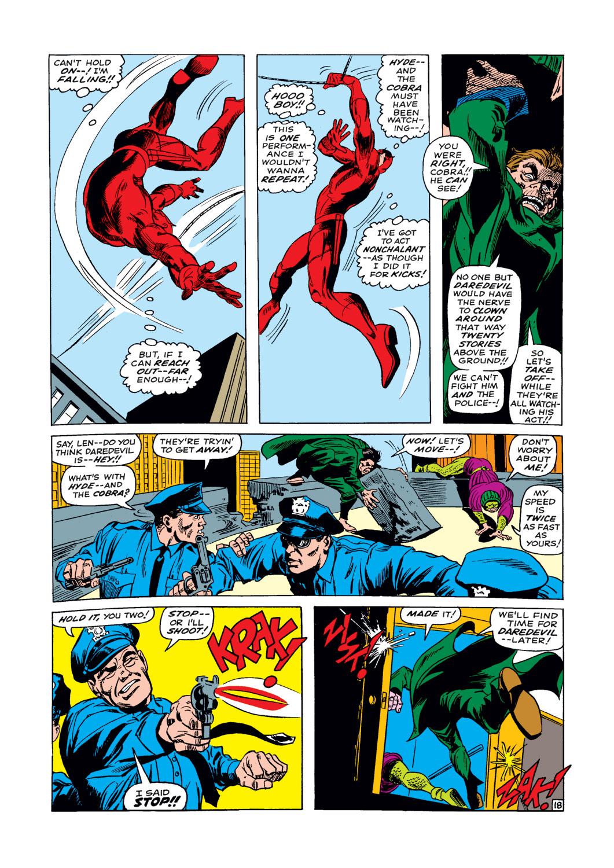 Daredevil (1964) 31 Page 18