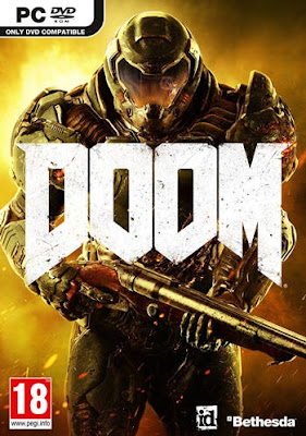 DOOM (2016) PC Full Español