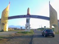 Pesawaran Regency, Kabupaten Pesawaran