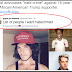 """Leftist advocates """"hate crime"""" against 16-year-old African-American Trump supporter. #HillarysBullies"""