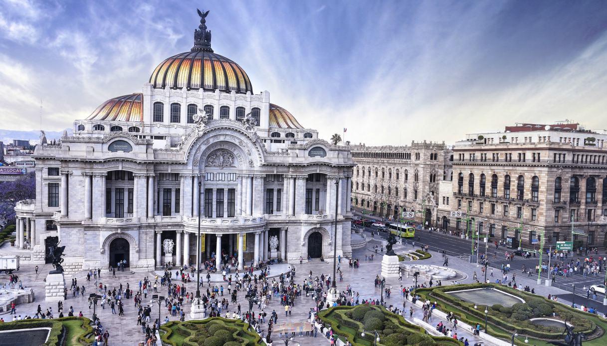 Scoprire il Messico - Idee per Viaggiare - Eniwhere Fashion