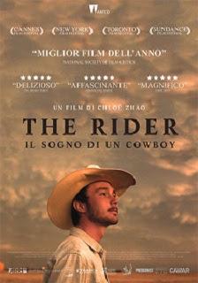THE RIDER - IL SOGNO DI UN COWBOY