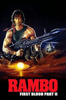 Xem Phim Rambo: Đổ Máu Phần 2