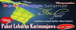 Paket Lebaran Karimunjawa 2016