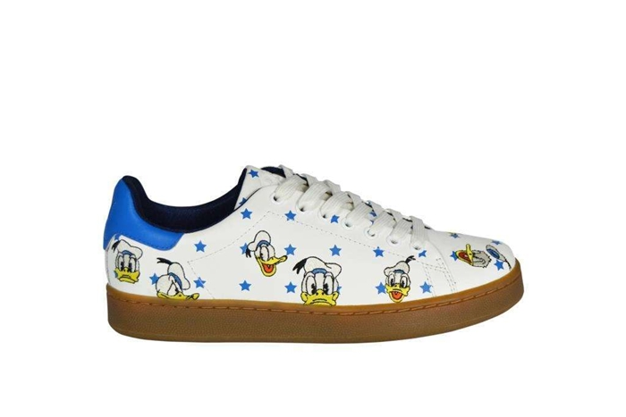 moa sneakers paperino