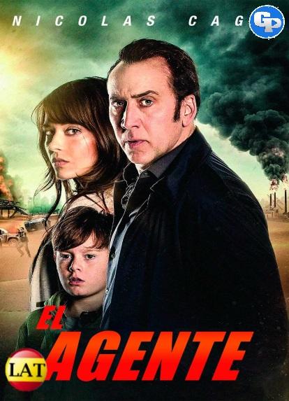 El Agente (2017) LATINO