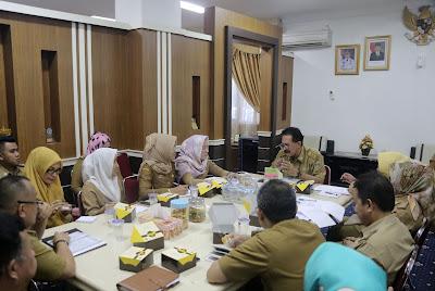 Jelang Idul Adha,  Pemprov Lampung Akan Gelar Bazar Sembako Murah