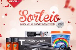 fbba1444a click · SORTEIO - Ganhe um kit exclusivo de presente
