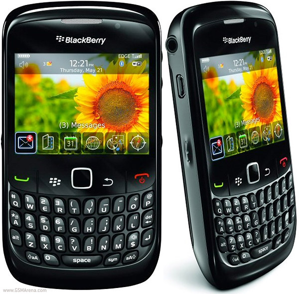 BlackBerry Curve 8520 Auto OS Loader free download