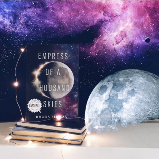 Empress of a Thousand Skies Review