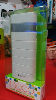 Power Bank Y305 images