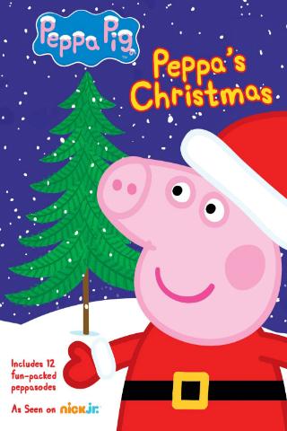 Peppa Pig: Peppa's Christmas [DVD5][Latino]