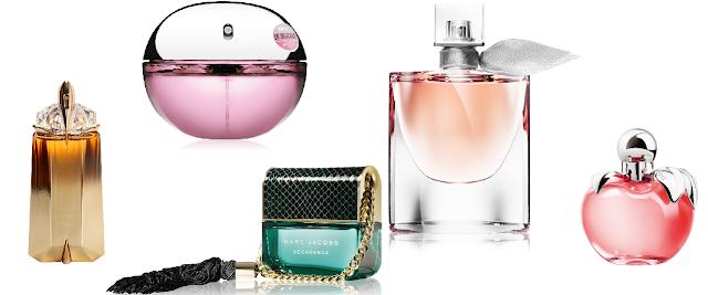 Składniki zapachów - Czym kierujemy się przy wyborze ulubionych perfum?