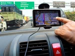 Feature Unik TV Plus Gps mobil terios New