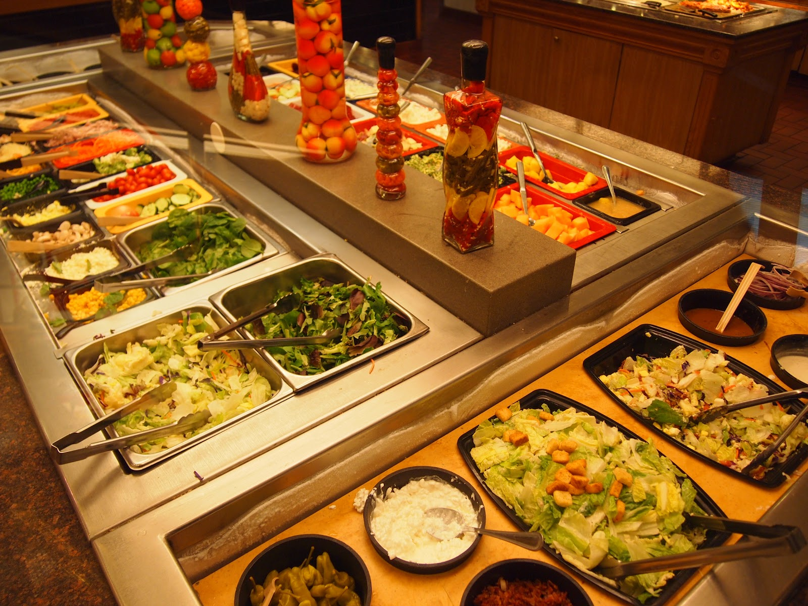 43 reviews of Old Country Buffet
