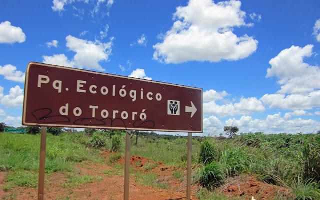 Grupo se perde em trilha no Tororó, no DF, e é resgatado 2 horas após pedido de socorro